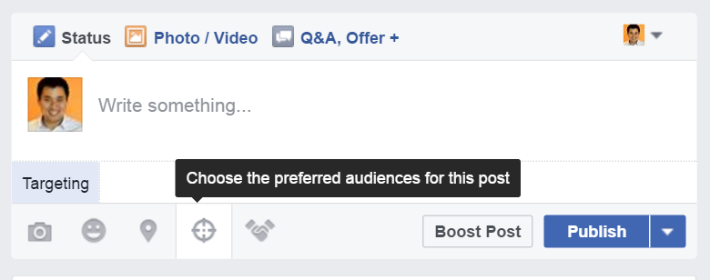 Hacking the Facebook News Feed algorithm recover organic traffic