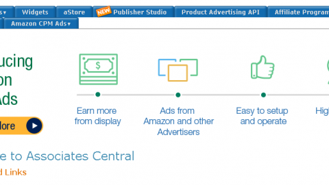 How to maximize your AdSense earnings with Amazon CPM ads