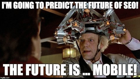 9 Crazy Predictions for SEO in 2017