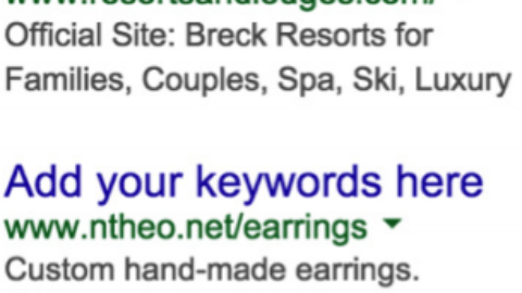 From being too broad to being too lazy: three common PPC fails