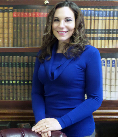 Jessica Murphy of Murphy Law Firm
