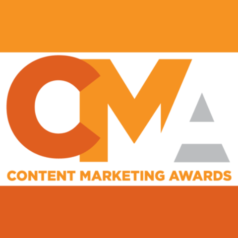 WordStream Takes Home a Content Marketing Award!