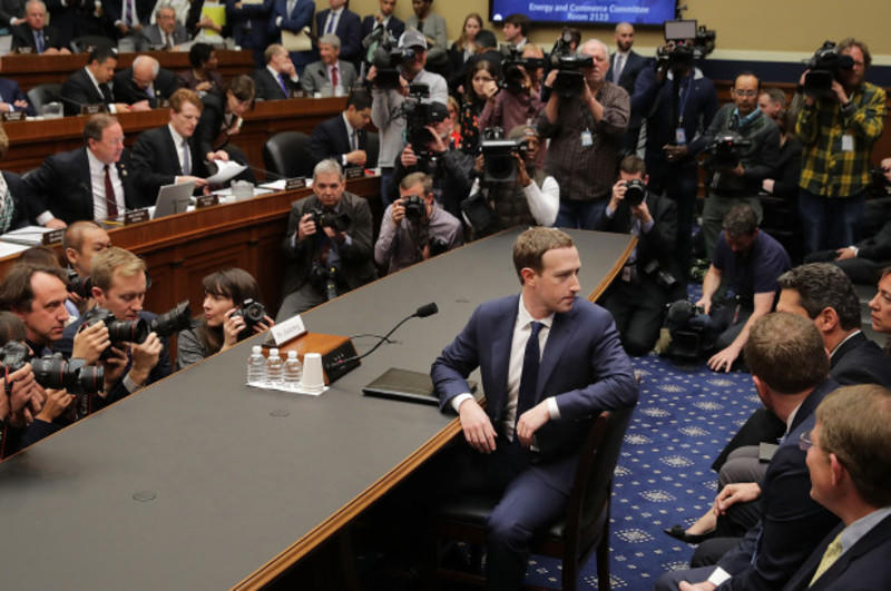 zuckerberg congress facebook ad transparency