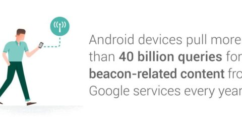 5 Things You Need to Know About Beacon Technology