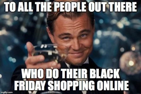5 Ways to Prepare Your Search Campaigns for Black Fiveday