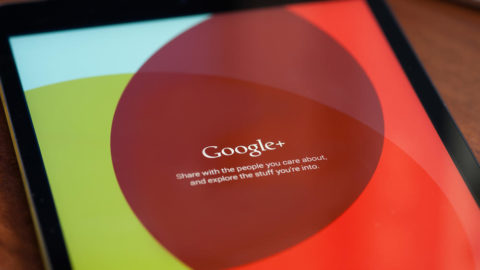 Google Is Finally Sunsetting Google+: Here's What It Means