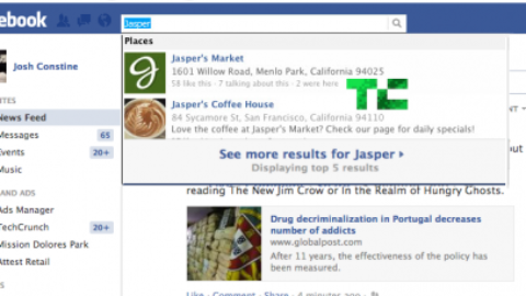 Facebook is expanding into Search Ads. What will this mean?