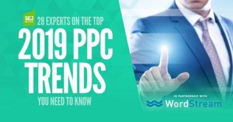 Top 10 PPC Trends to Jump on in 2019