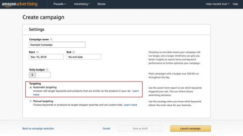 What Ecommerce Brand Bidders Can Learn from Amazon Advertising