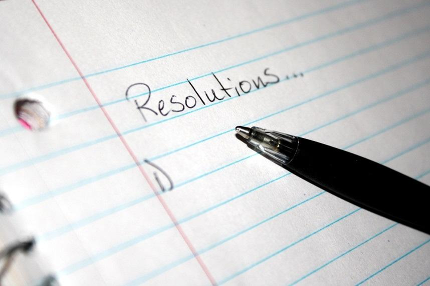 PPC Resolutions for 2019