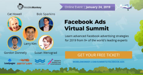 Facebook Lead Ads vs. Landing Pages: Which Is Better? [Data]
