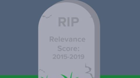RIP Relevance Score: Facebook Introduces 3 New Metrics