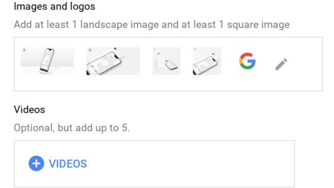 Google Rolls Out Responsive Video Ads, Expanded Call-Only Ads + More Recent News