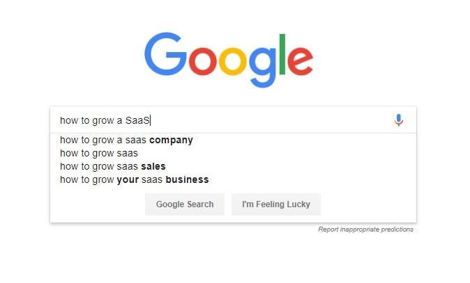 search for startup growth strategies