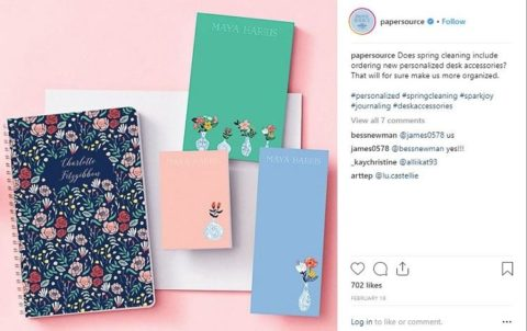 4 Lessons We've Learned from Ecommerce Brands on Instagram