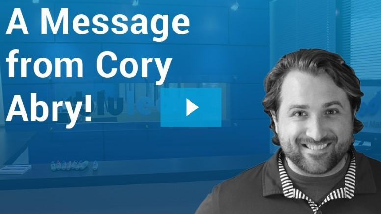 personalized video in email