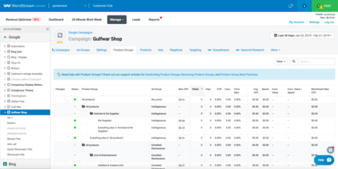 Save Time & Sell More with WordStream Advisor for Ecommerce