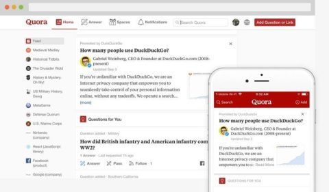 The Complete Beginner's Guide to Quora Promoted Answers