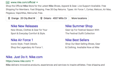 How to run a successful competitor-focused paid campaign