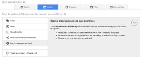 The Biggest Benefit of Google Display Ads (+ How to Leverage This!)