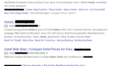 Small-budget guide to testing ad copy, landing pages, and more
