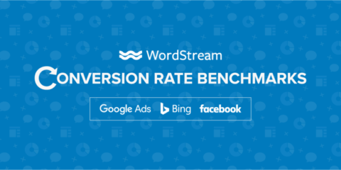 Conversion Rate Benchmarks: Find Out How YOUR Conversion Rate Compares