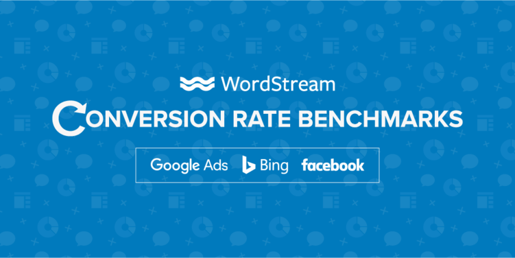 conversion-rate-benchmark-data