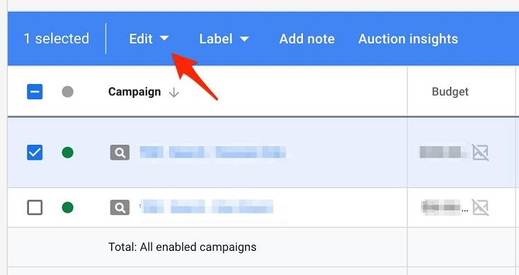 optimizing for conversion value in Google Ads