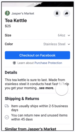 google-changes-nofollow-links-facebook-in-app-checkout