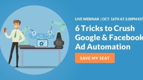 3 Tricks to Make the Most of Google Ads Automation