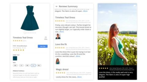 User-Generated Images Come to Google Shopping Reviews