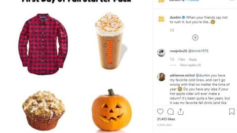 7 Ways to Boost Your Instagram Sales This Holiday Season