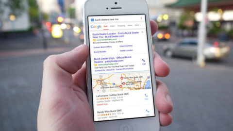 8 Data-Driven Tips for Local Search Marketing