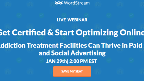 Learn How to Create PPC Campaigns for Addiction Treatment Facilities