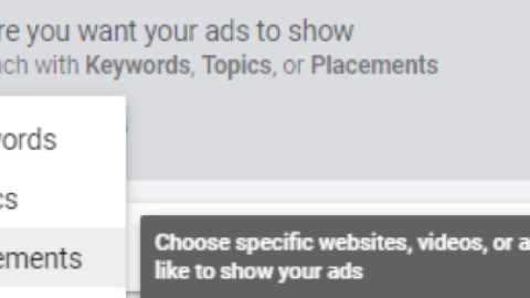 YouTube Display Ads 101: How to Target Placements & Boost Conversions
