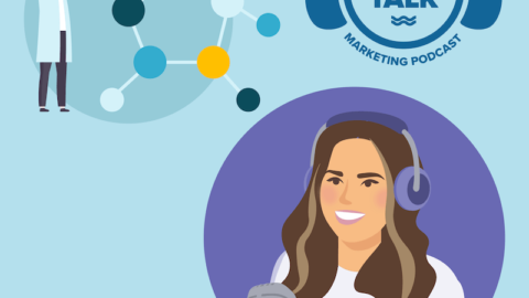 Goal Talk Podcast Episode 4: Identifying Your Perfect Customer Persona