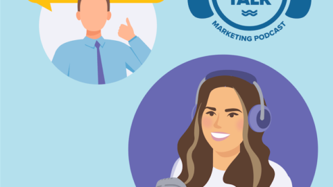 Goal Talk Podcast Episode 10: Keeping Your Customers as Happy as Can Be