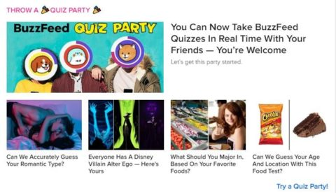 10 Examples of Interactive Content Marketing Done Right